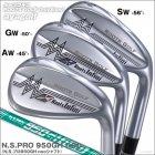 ルーツゴルフ ルーツInfiniウェッジ N.S.PRO950GHスチールシャフト