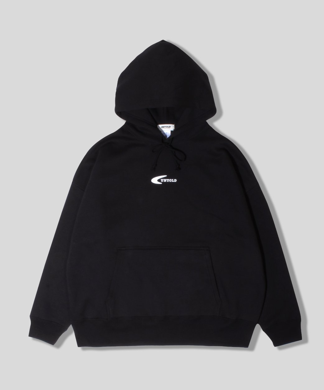 UNTOLD x G1950<br>4SQUARE SWEAT HOODIE