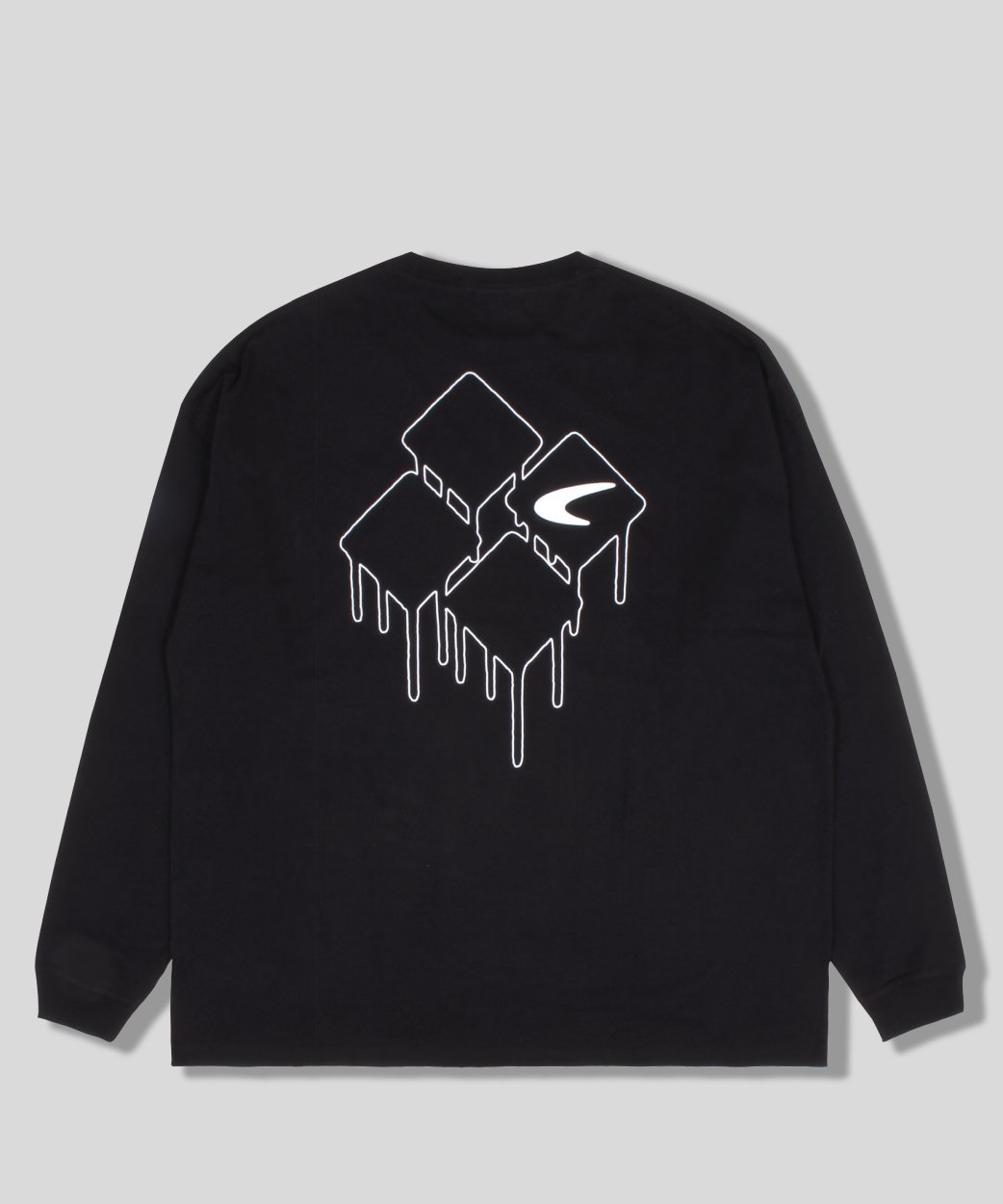 UNTOLD x G1950<br>4SQUARE LS TEE