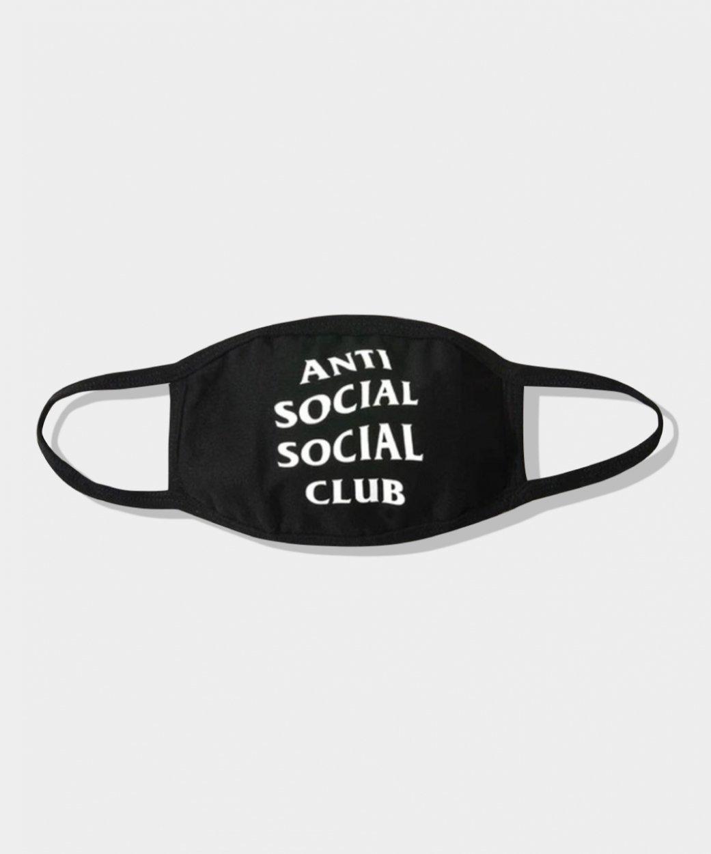 Anti Social Social Club ASSCアンチソーシャルソーシャルクラブ<br>Medical Maskマスク