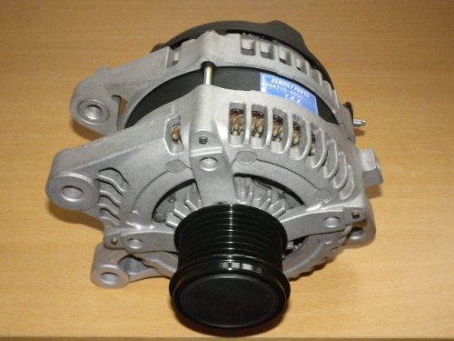 オルタネーターリビルト品 104210-4600 12V-130A