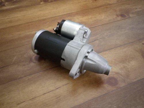スターターリビルト品 M000T45671ZT 12V-0.8KW
