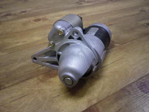 スターターリビルト品 S114-840 12V-1.2KW