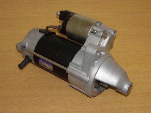 スターターリビルト品 228000-8000 12V-1.0KW