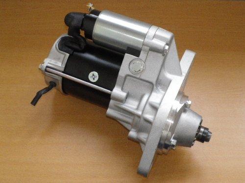 スターターリビルト品 S25-505G 24V-4.5KW