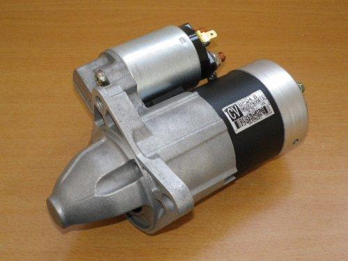 スターターリビルト品 M000T80081A 12V-1.0KW