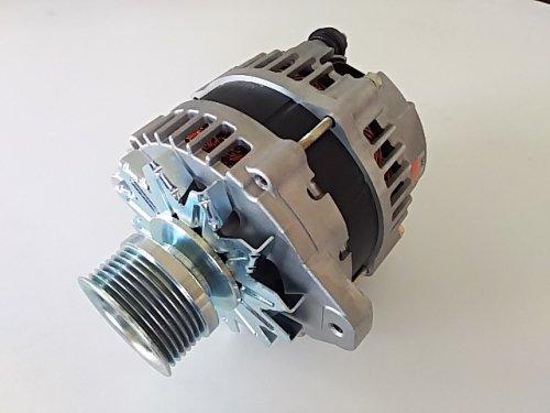 オルタネーターリビルト品 LR280-708 MR 24V-80A