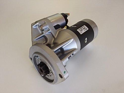 スターターリビルト品 S13-213 12V-2.5KW