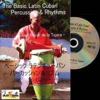 The Basic Latin Cuban Percussion & Rhythms
