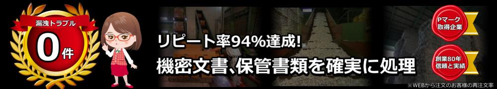 機密文書 廃棄/処理/回収/リサイクル【デルエフ】