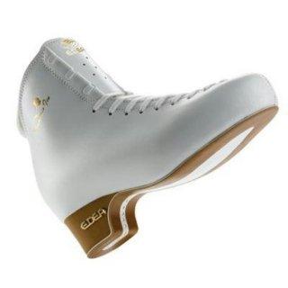 <img class='new_mark_img1' src='https://img.shop-pro.jp/img/new/icons26.gif' style='border:none;display:inline;margin:0px;padding:0px;width:auto;' />【お取寄せ品】エデア アイスダンス靴/ブーツ <フラメンコ>