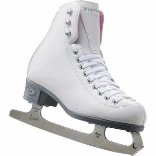【お取寄せ品】ライデル フィギュアスケート靴 パール