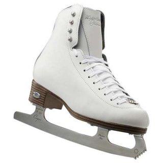 【お取寄せ品】ライデル フィギュアスケート靴 ダイヤモンド ガールズ ブレードセット
