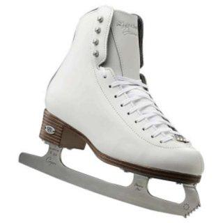 【お取寄せ品】ライデル フィギュアスケート靴 ダイヤモンド