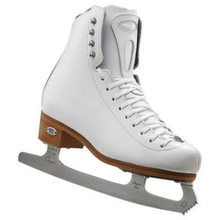 【お取寄せ品】ライデル フィギュアスケート靴 ストライド ガールズ
