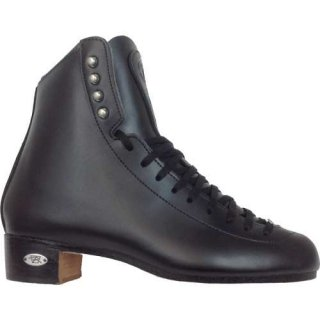 【お取寄せ品】ライデル フィギュアスケート靴 ストライド ブラック