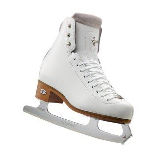 【お取寄せ品】ライデル フィギュアスケート靴 フレア ブレードセット