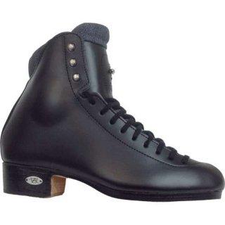【お取寄せ品】ライデル フィギュアスケート靴 フレア ブラック