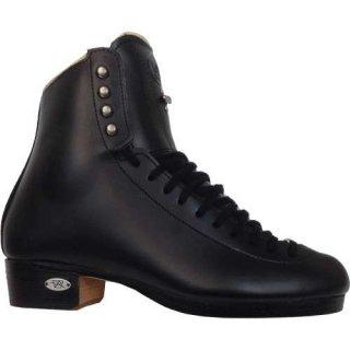 【お取寄せ品】ライデル フィギュアスケート靴 ブロンズスター ブラック