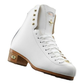 【お取寄せ品】ライデル フィギュアスケート靴 ゴールドスター ガールズ