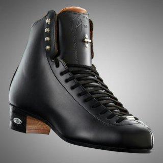 【お取寄せ品】ライデル フィギュアスケート靴 アリア ブラック