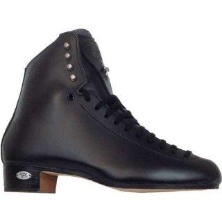 【お取寄せ品】ライデル フィギュアスケート靴 ダンス ブラック