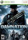 【XBOX360】Damnation アジア版