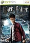 【XBOX360】Harry Potter and the Half-Blood Prince アジア版