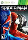 【XBOX360】Spider-Man:Shattered Dimensions アジア版