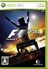 【クリックで詳細表示】【XBOX360】Formula1 F1 2010 アジア版