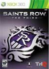【XBOX360】Saints Row: The Third  アジア版