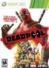 【XBOX360】Deadpool アジア版