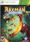 【XBOX360】Rayman Legends アジア版