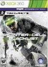 【xbox360】Tom Clancy's Splinter Cell Blacklist アジア版