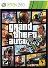 【XBOX360】Grand Theft Auto V アジア版