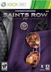 【XBOX360】Saints Row IV アジア版