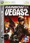 【XBOX360】Tom Clancy's Rainbow Six Vegas 2 アジア版
