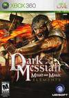 【XBOX360】Dark Messiah of Might and Magic: Elements 北米版