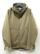 CURLY 3L ALL PURPOSE PARKA(ベージュ)
