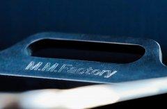 オリジナルSサイズ鉄板