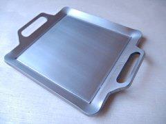オリジナルMSサイズ鉄板