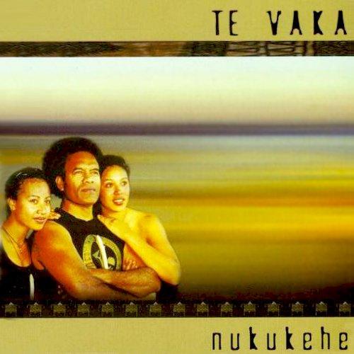 【CD】 Nukukehe / Te Vaka (ヌクケヘ/テ・ヴァカ) 【メール便可】