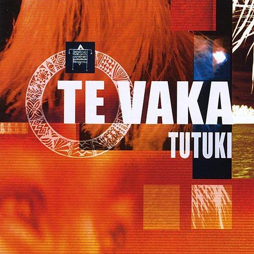【CD】 Tutuki / Te Vaka (トゥトゥキ/テ・ヴァカ) 【メール便可】