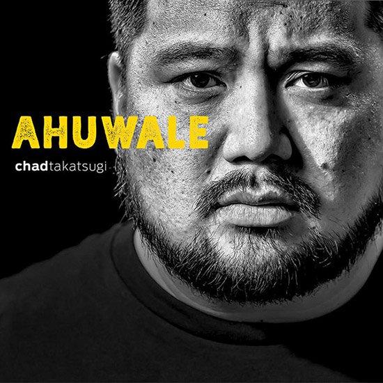 [当店終売]【CD】 Ahuwale / Chad Takatsugi (アフヴァレ / チャド・タカツギ) 【メール便可】 cdvd-cd