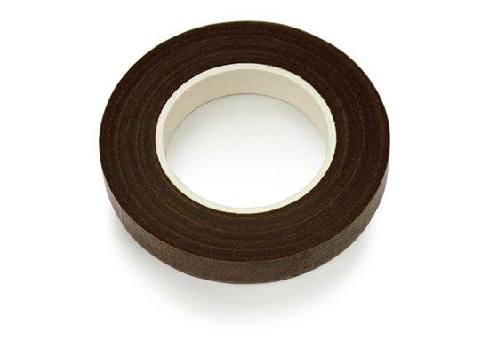 フローラテープ ブラウン フラワーアレンジメント クラフト資材 フローラルテープ crft-floratape-brown 【メール便可】