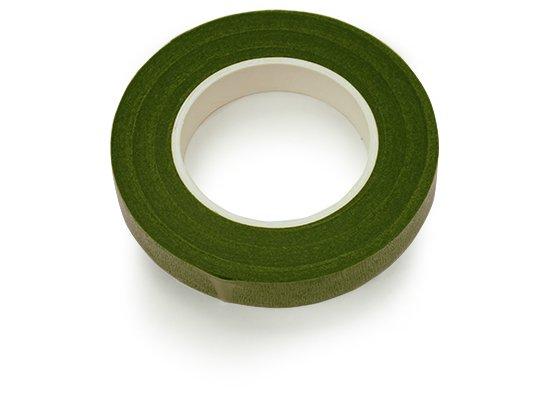 フローラテープ グリーン フラワーアレンジメント クラフト資材 フローラルテープ crft-floratape-green 【メール便可】