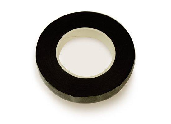 フローラテープ ブラック フラワーアレンジメント クラフト資材 フローラルテープ crft-floratape-black 【メール便可】