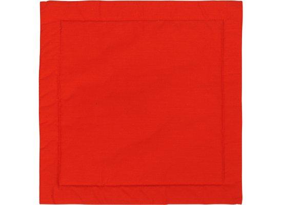赤のパレ キルト イプヘケマット 3mm厚 カーディナルレッドの無地 pale-quilt1604_cardinalred