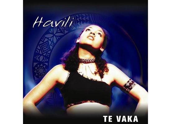 【アウトレットCD】 Havili / Te Vaka (ハヴィリ/テ・ヴァカ) 【メール便可】