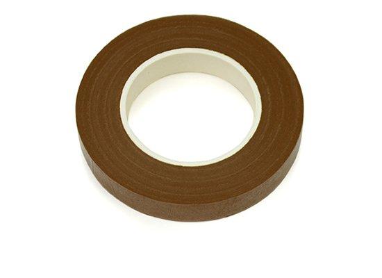 フローラテープ ウッドブラウン フラワーアレンジメント クラフト資材 フローラルテープ 【メール便可】